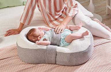 Juno® Yeni Doğan Yatağı