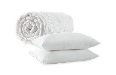 Handy Roll Pack Quilt And Pillow Set