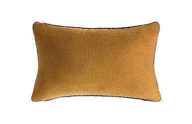 Alina Dekoratif Yastık Gold