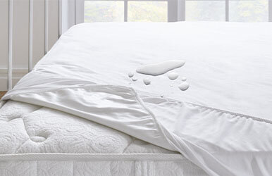 Micro Fit Waterproof Mattress Protector