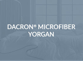 Dacron® Microfiber 4 Mevsim Yorgan