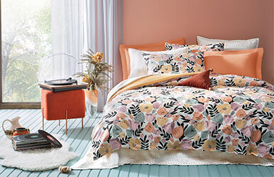 Luisa Ranforce  Duvet Cover Set