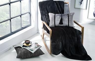 Maia Decorative Pillow Gri