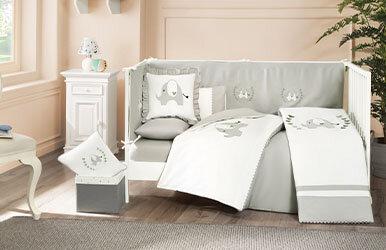 Alix Baby Sleeping Set