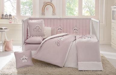 Elya Baby Sleeping Set