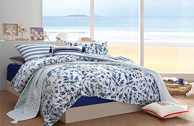 Irene Rnf Duvet Cover Set