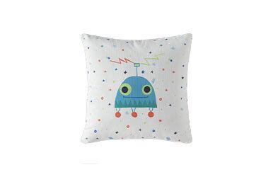 Pandi Printed Decorative Pillow