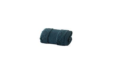 Essentials Guest Towel Petrol