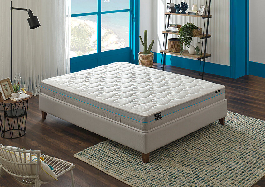 resmiSummer Bed