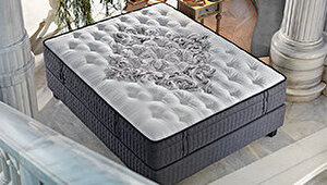 New Generation Formula Hybrid Mattress For A Sleepless Sleep