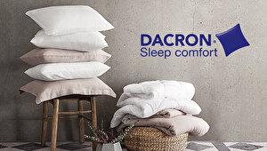 Dacron® İle İçimiz Rahat