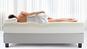 Natural Comfort with Visco Mattresses