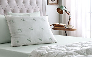 5 Reasons to Use a Bamboo Pillow