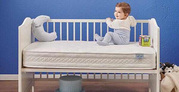 bebek çocuk